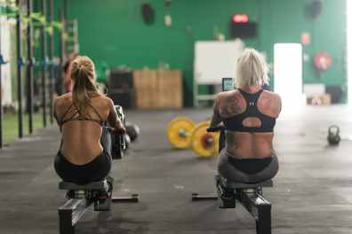 Crossfit Gold Coast