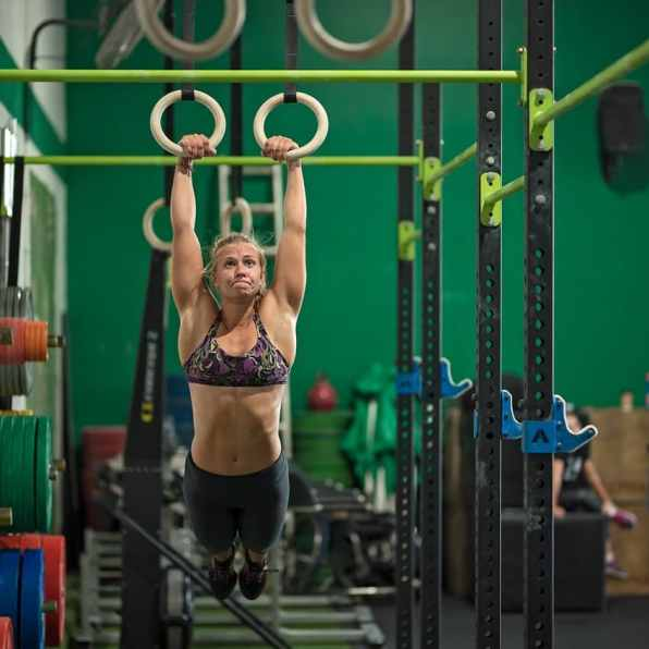 Crossfit Gold Coast Photo Shoot