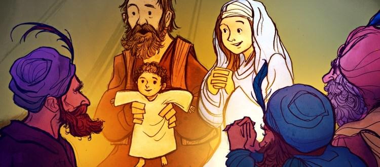 Top 10 Examples of Faith - Mary