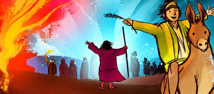 Top 10 Examples of Faith Exodus