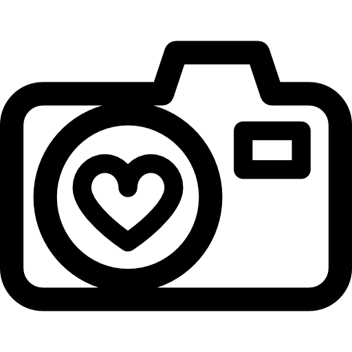 Download picture, technology, love, photo camera, Heart, photograph ...