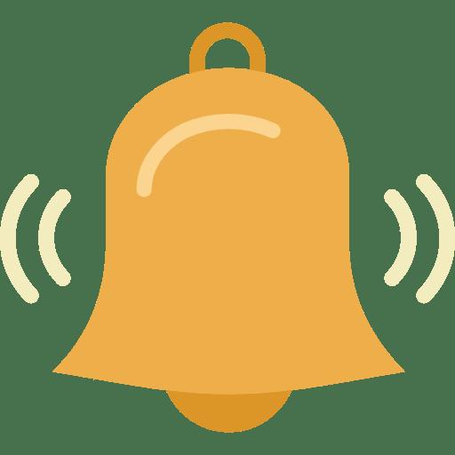 Alert Tools And Utensils Alarm Bell Musical Instrument