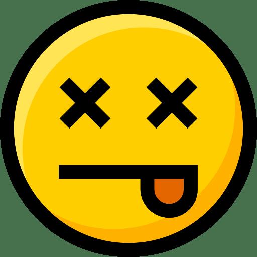 Emoji Smileys Emoticons Ideogram Feelings Faces