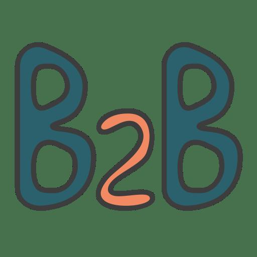 Business 2 Business Business Model B2b Business To