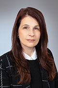 Mileva Skakavac - Receptionist   Share Lawyers