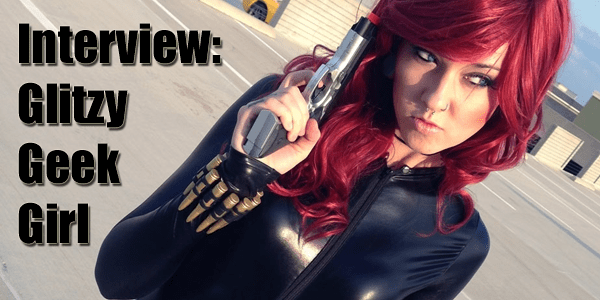 Share My Cosplay Interview - Glitzy Geek Girl 6344ee9ff73