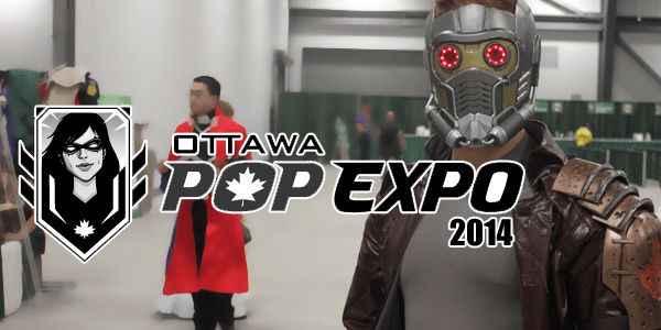 Ottawa Pop Expo Archives - Share My Cosplay