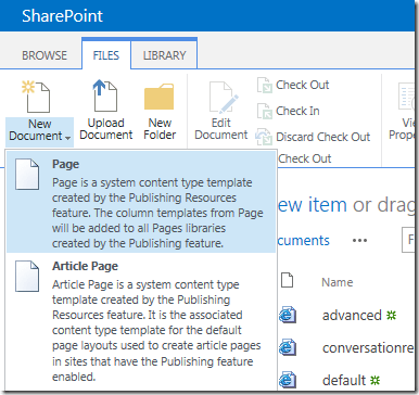 Change settings for the Search Results Web Part  SharePoint