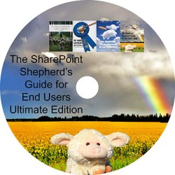 shepherd's ultimate guide