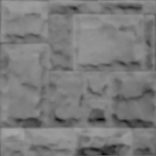 wall stone 1.jpg displacement - wall, stone - wall texture, texture, stone wall