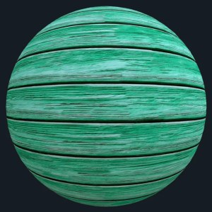 green painted wood mat - wood, plank - wood fence, wood, painted wood, green wood