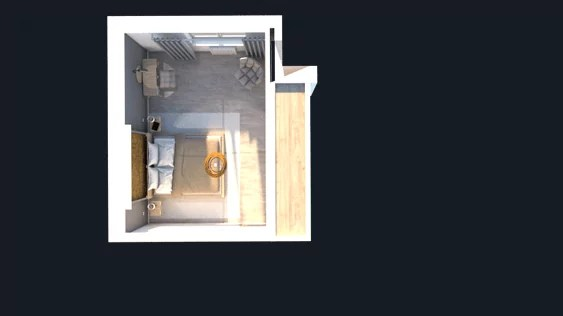 How to render a cross section with Vray Clipper 03 - blog - vray section render, Vray Clipper, cross-section