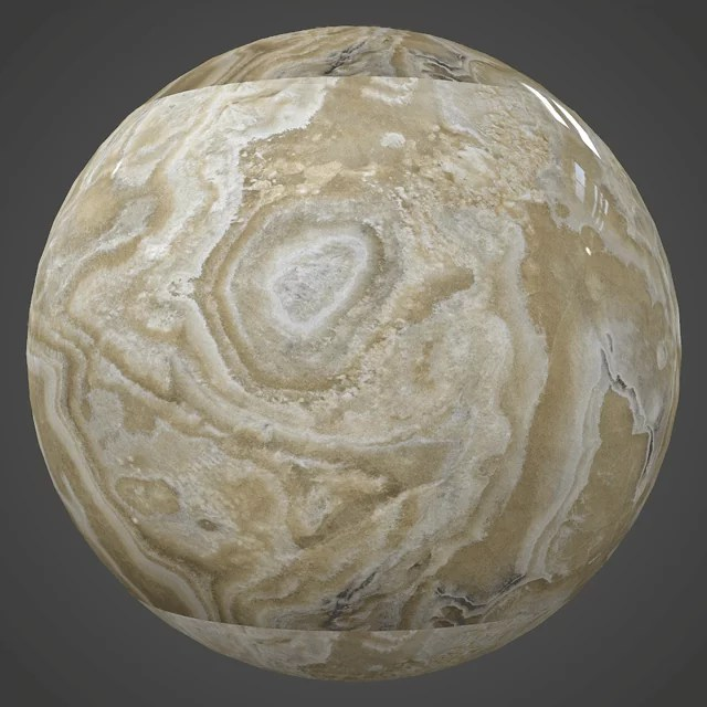 BEIGE ONYX - POLISHED - ONYX