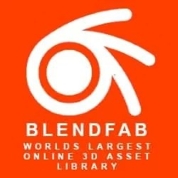 blendfab world largest online library