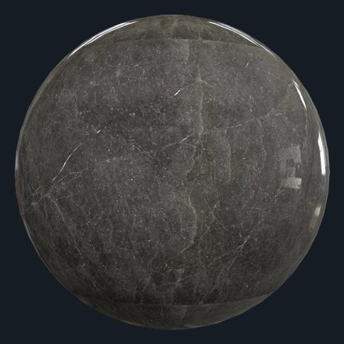 CACERES DARK - POLISHED - MARBLE