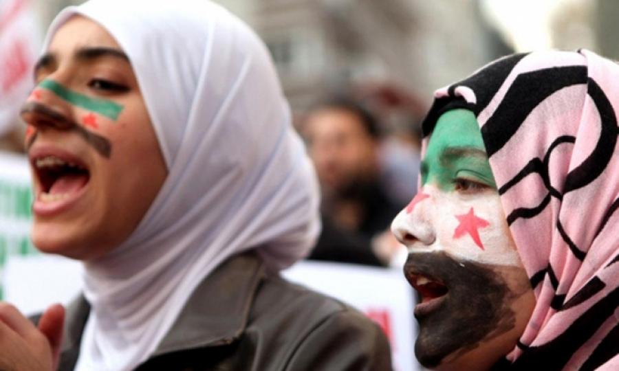عندما تضيع المعتقلات السوريات في مفاهيم الشرف