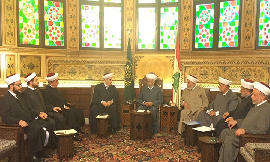 المراجع الدينية في لبنان … تنظيم تزويج القاصرات مرفوض