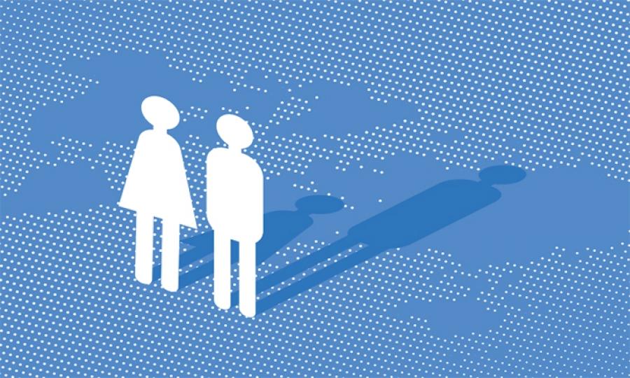مئة وسبعون عاما تفصلنا عن المساواة الاقتصادية بين الجنسين