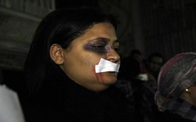 أهم الأرقام حول ممارسة العنف ضد المرأة في مصر