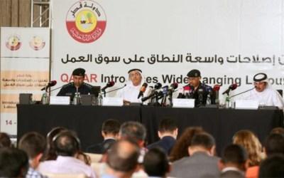 قانون العمل القطري ألغى نظام العبودية …ولكن
