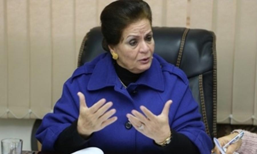 تعيين امرأة لأول مرة في حركة المحافظين الجدد في مصر من هي؟