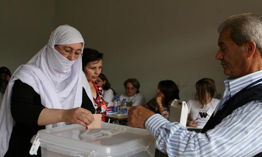 حظر ديني على ترشيح النساء في حاصبيا والمرشحات يرفضن التراجع