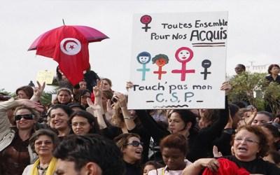 أكثر من نصف التونسيات يعانين من العنف الاقتصادي