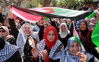 المرأة غائبة في انتخابات الهيئات المحلية الفلسطينية