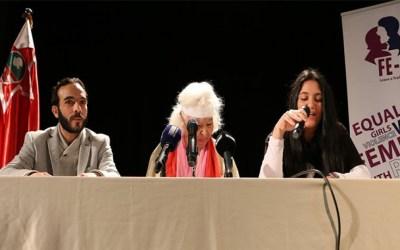 نوال السعداوي في بيروت: حديث في السياسة والجنس والمرأة