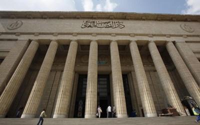 المجتمع المدني في مصر…… قيد الاعتقال