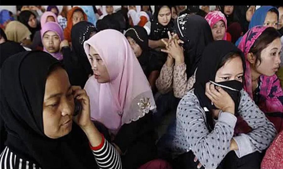 فتيبات النيبال وبنغلادش أهداف لمافيات الاتجار بالبشر