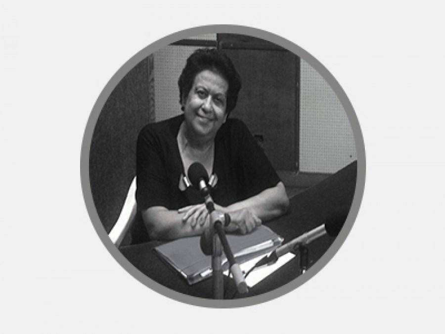 مقابلة مع السيدة عزة الحر مروة