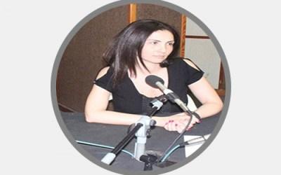 حلقة حول صورة المرأة في الإعلام