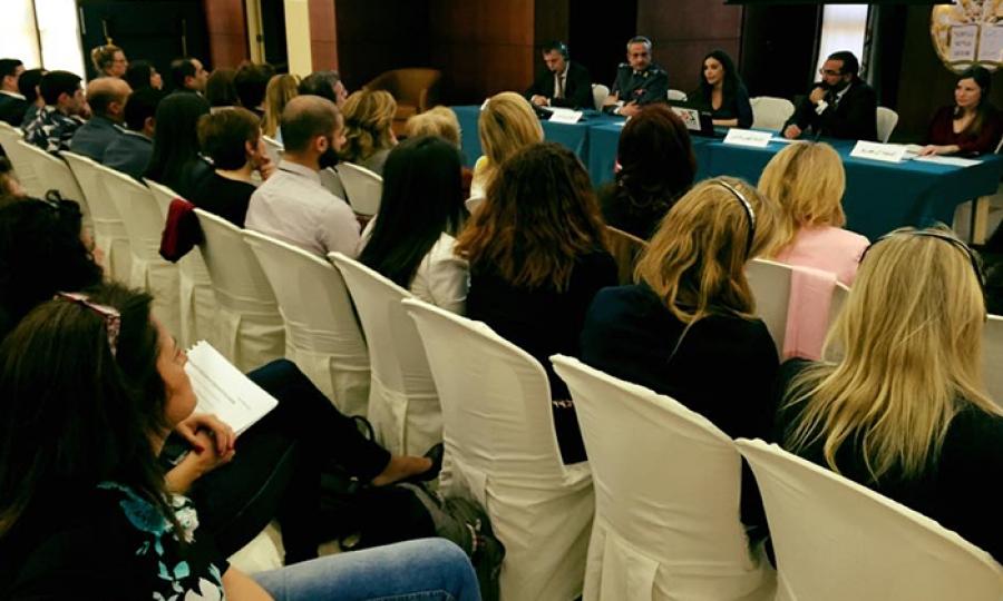 """سنتان على إقرار حماية قانونية من العنف الأسري في لبنان: """"كفى"""" تستطلع الواقع بالأرقام"""