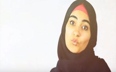 حنان شو…. تكسر القاعدة في غزة وتتحول إلى  ظاهرة فريدة