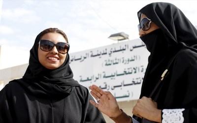 هل هناك مساعي لعزل المرأة في المجالس البلدية السعودية بعد خمسة أشهر على دخولها ؟