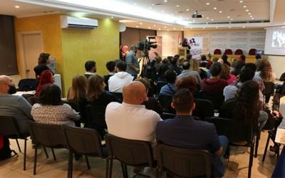 جمعية Fe-Male تطلق الشبكة الوطنية لتغيير صورة النساء في الإعلام والإعلان في لبنان