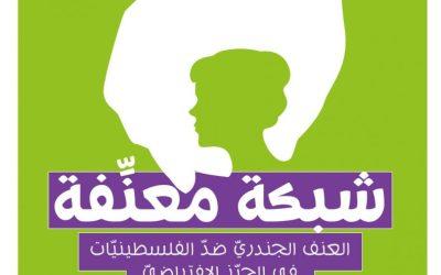 دراسة: ثلث الشابات الفلسطينيات يتعرضن للعنف والتحرش على شبكة التواصل والانترنت!