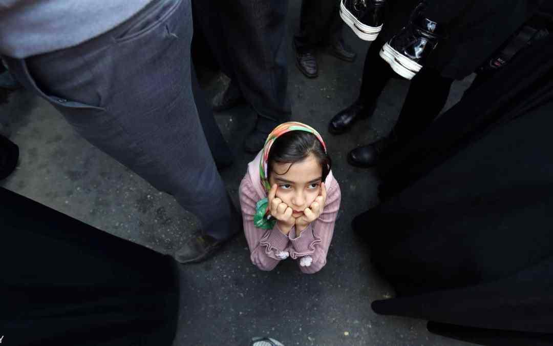 """قانون """"زواج الأطفال"""" في إيران، معارضة شديدة"""