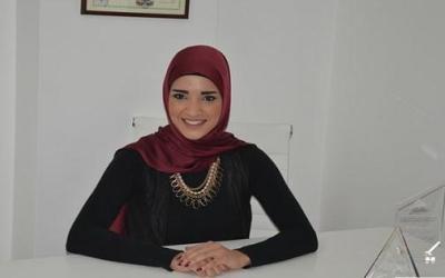 مايا عواضة لبنانية تحقق إنجازاً طبياً في بريطانيا