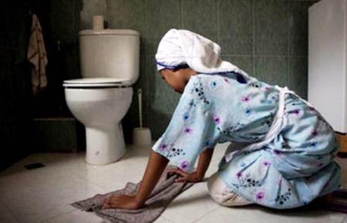 العاملات اللبنانيات والعربيات في المنازل، عشوائية واستغلال