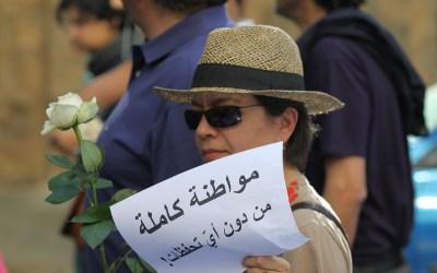 المرأة العربية في 2018، مكتسبات وإنجازات