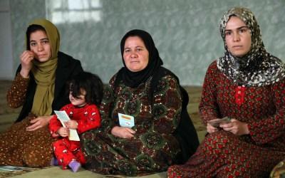 ختان النساء في كردستان العراق لا يزال منتشرا