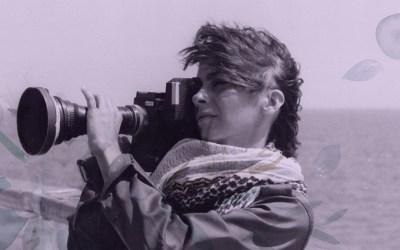 الموت يغيّب السينمائية والصحافية الثائرة جوسلين صعب