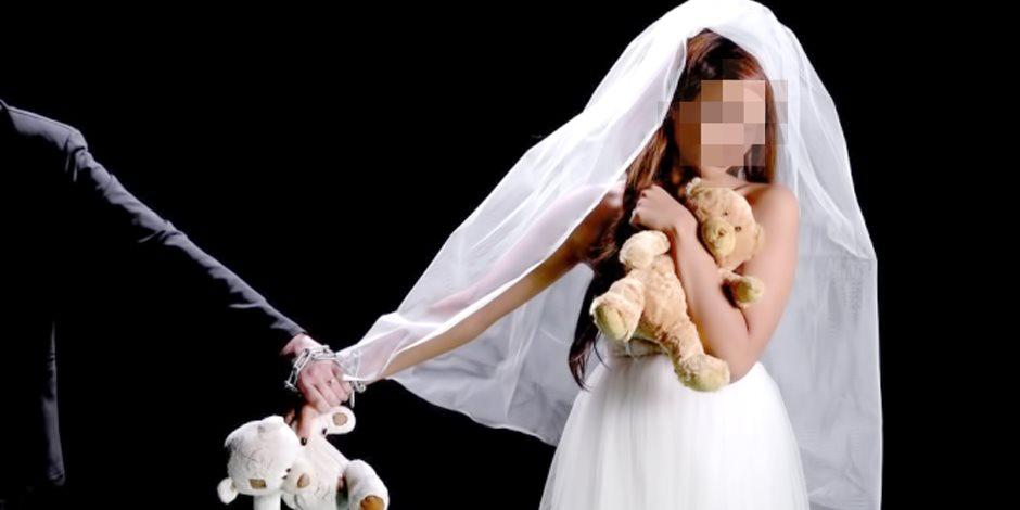 انخفاض نسبة تزويج الطفلات في الأردن والقضاة يشتبكون مع الأهالي!
