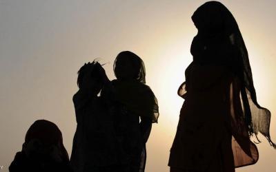 40 ألف قضية عنف ضد المرأة في تونس