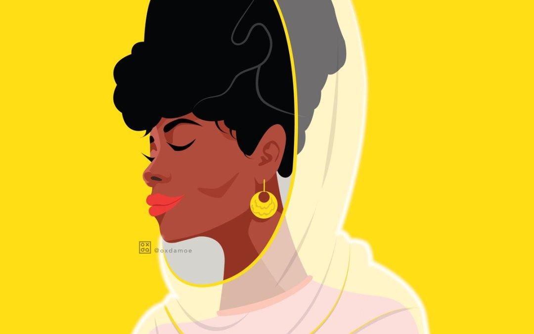 """""""مارس الأبيض"""" لدعم المرأة السودانية في يومها العالمي"""