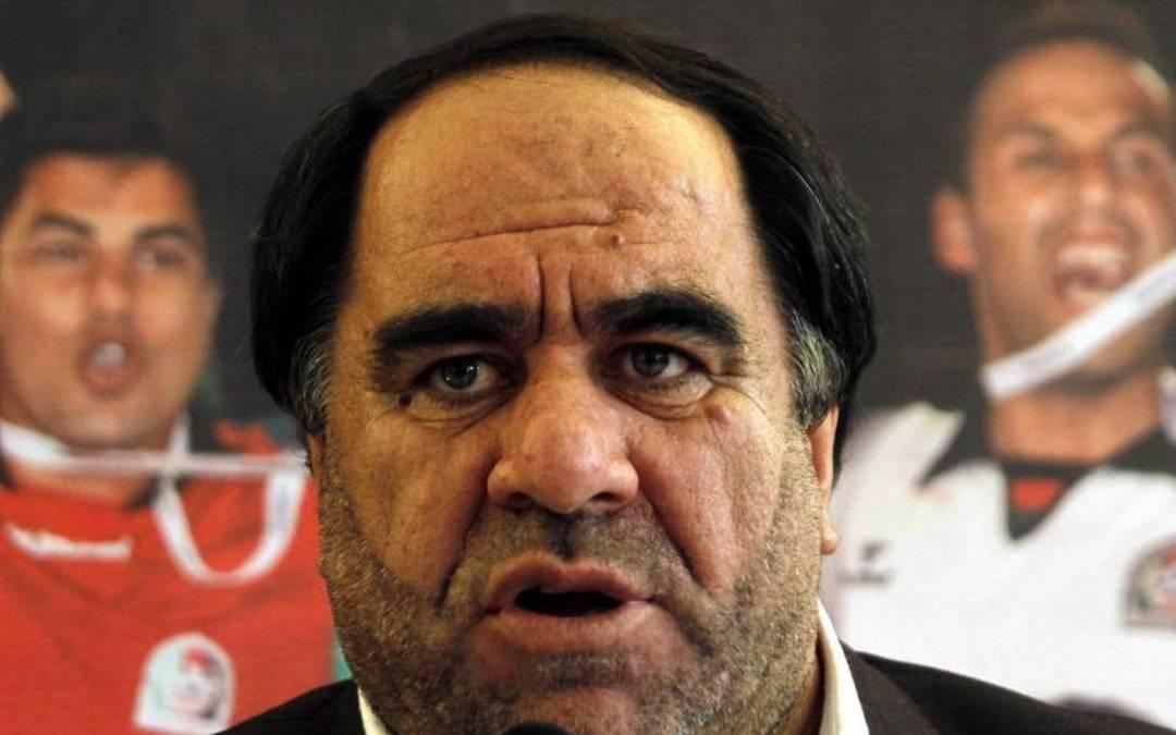 اعتقال الرئيس السابق لإتحاد كرة القدم الأفغاني المتهم بالتحرش الجنسي