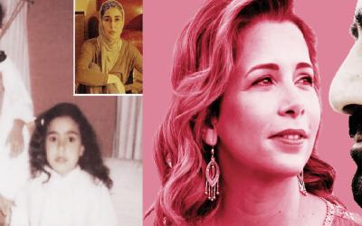 نساء آل سعود وآل مكتوم: ضحايا فحولة بائسة والأميرة هيا آخر الناجيات