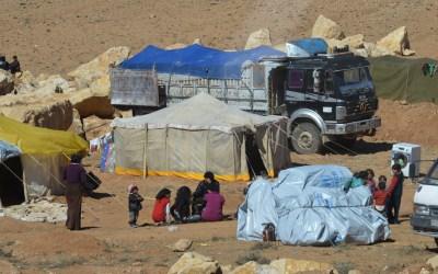 تزويج القاصرات في مخيمات النازحين/ات السوريين/ات في لبنان بـ«عقود عرفية»